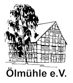 Ölmühle e.V.