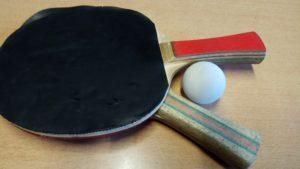 Tischtennis @ Kreativbereich