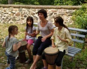 Kinder-Theater-Workshop II