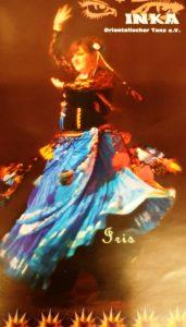 Orientalischer Tanz @ Kreativbereich
