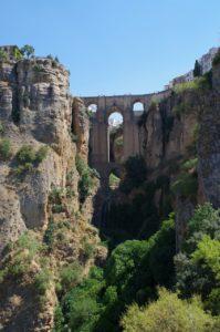 Reisevortrag Andalusien von Uschi Böhme