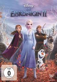 "Kino ""Die Eiskönigin II"""