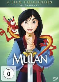 """Kino """"Mulan I"""""""