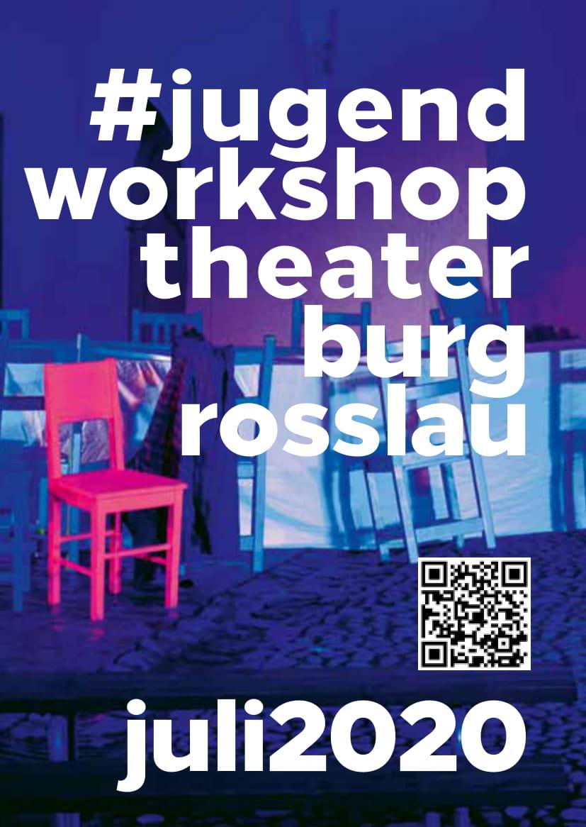 Jugend-Theater-Wokshop
