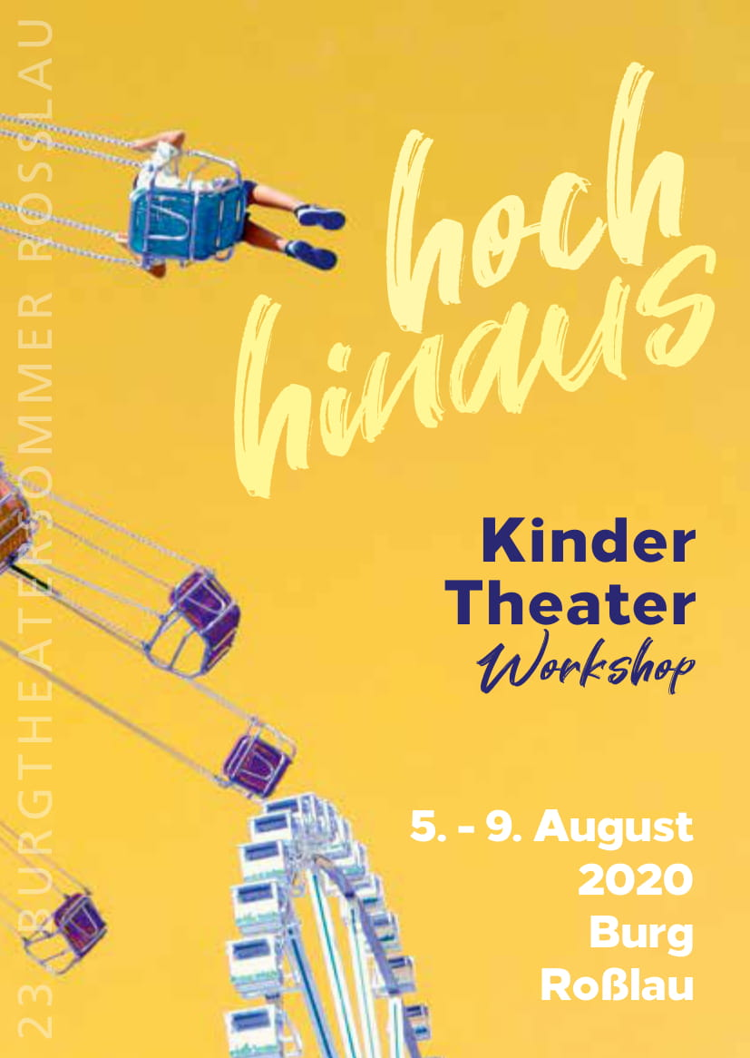 Kinder-Theater-Workshop