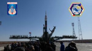 Reisevortrag: eine Reise nach Baikonur