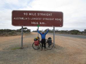 """""""Von Perth nach Sydney"""" Australien - Unterm Kreuz des Südens Teil 1 von Harald Lasch"""