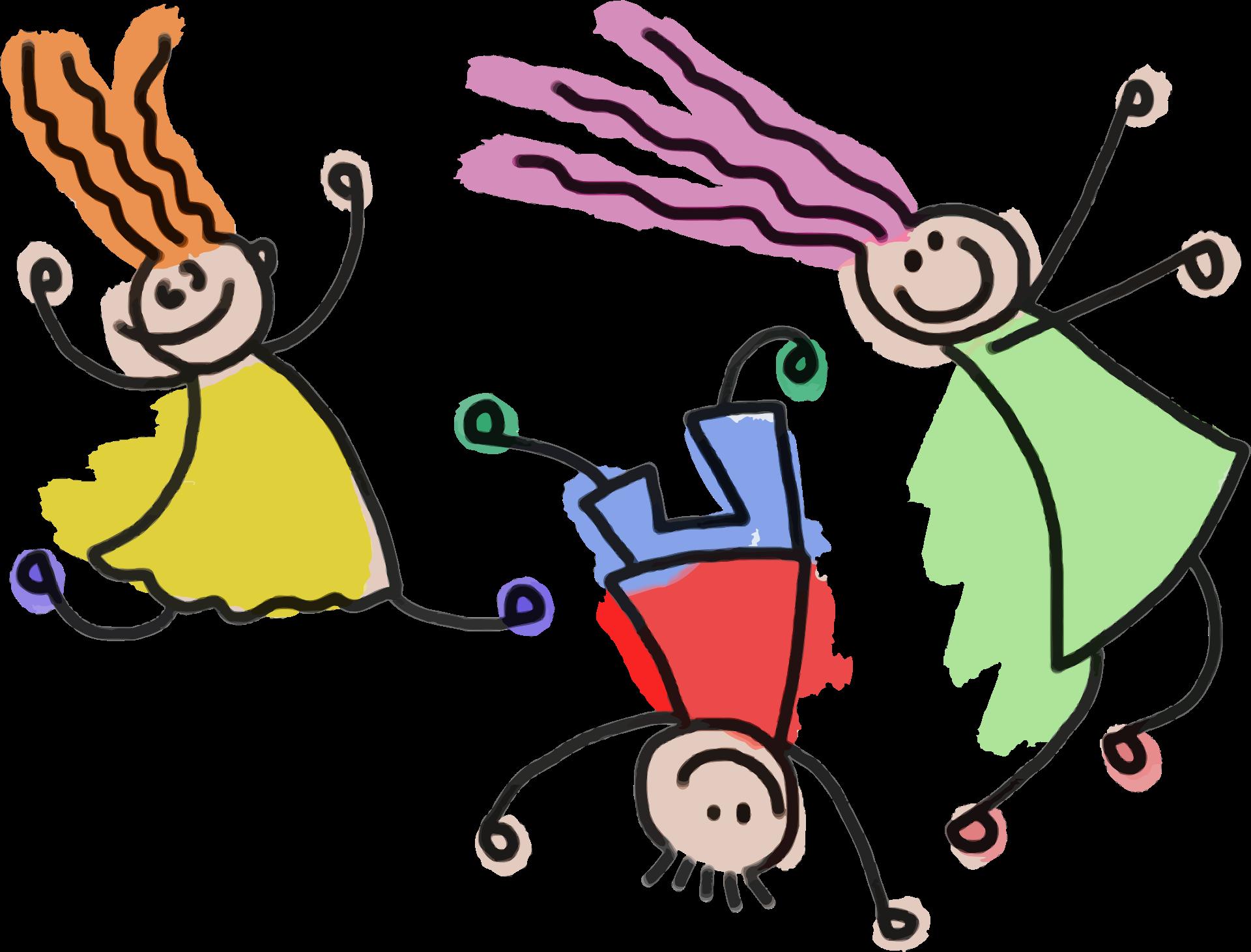 Info Kinder- und Jugendbereich