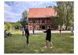 Jugend-Theater-Workshop IMULSTAG