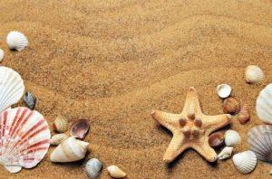 """Kreativangebot """"Sommer, Sonne, Sand und Steine"""""""